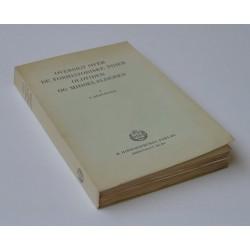 Oversigt over de forhistoriske tider - oldtiden og middelalderen