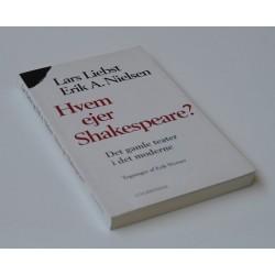 Hvem ejer Shakespeare?