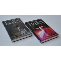 Balletbogen - Bind I+II