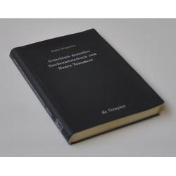 Griechisch-deutsches Taschenwörterbuch