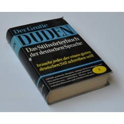 Duden 2 - Stilwörterbuch