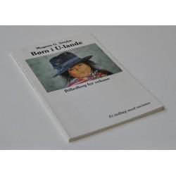 Børn i U-lande – Billedbog for voksne