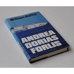 Andrea Dorias forlis