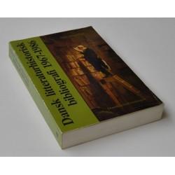 Dansk litteraturhistorisk bibliografi 1967-1986