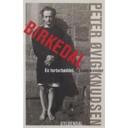 Birkedal – En toturbøddel og hans kvinder