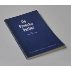 De franske verber