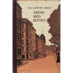 Årene med Bitten – Erindringer 1922-1934