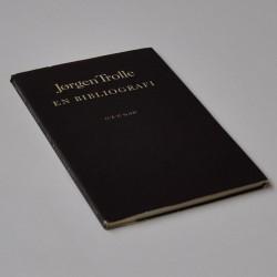 Jørgen Trolle - en bibliografi