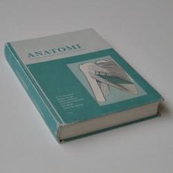 Anatomi – lærebog for ergoterapeut