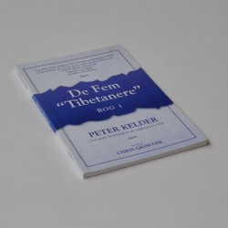 "De Fem ""Tibetanere"" - Bog 1"