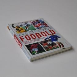 Alt om fodbold
