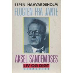 Flugten fra jante – Aksel Sandemoses liv og digt