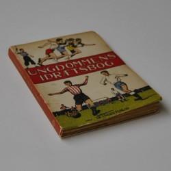 Ungdommens idrætsbog