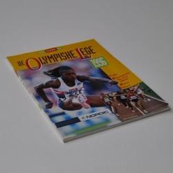 Din Guide til De Olympiske Lege 1996