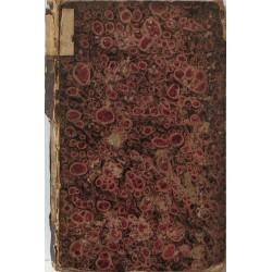 Chronologisk Register over de Kongelige Forordninger. XVIII Deel som indeholder Forordninger for 1818-1822.