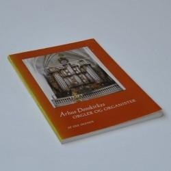 Århus Domkirkes orgler og organister