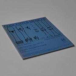 Concentus Musicus – Undervisninghefte serie VII, nr. 4