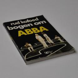 Bogen om ABBA