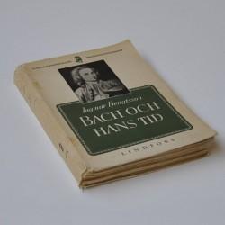Bach och hans tid