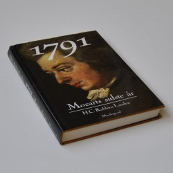 1791 – Mozarts sidste år