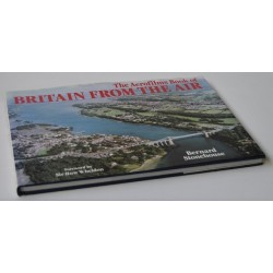 The Aerofilm Book of Britain from the Air. Foreword by Sir Huw Wheldon