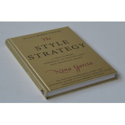 The Style strategy. A less is more. Approach to staying Chic and shopping smart