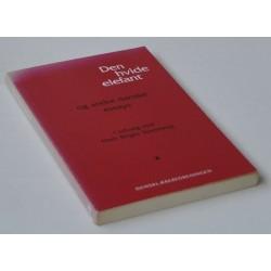 Den hvide elefant og andre danske essays