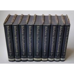 Bibelen i kulturhistorisk lys 1 – 9