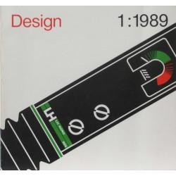 Design Danmark 1:1989