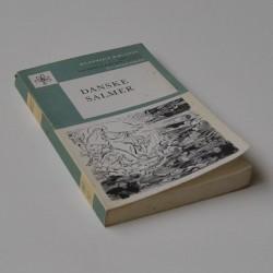 Danske salmer – Gyldendals bibliotek bind 48