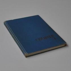 Chorus 1 – Middelalder – Renæssance – Barok