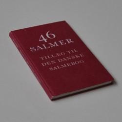 46 Salmer – Tillæg til Den danske Salmebog