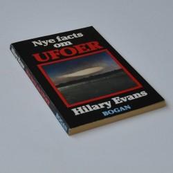 Nye facts om UFO'er