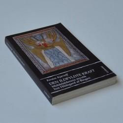 Den ildfyldte kraft – middelalderens mystik hos Hildegard af Bingen