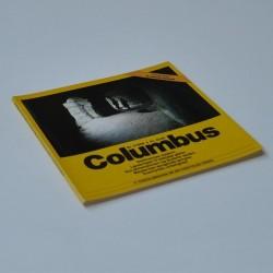 Columbus – Et kvartalsmagasin om vor eventyrlige verden nr. 4/1989