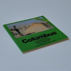 Columbus – Et kvartalsmagasin om vor eventyrlige verden nr. 1/1989