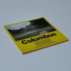 Columbus – Et kvartalsmagasin om vor eventyrlige verden nr. 2/1988