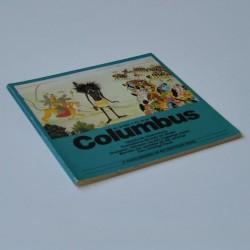 Columbus – Et kvartalsmagasin om vor eventyrlige verden nr. 3/1988