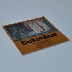 Columbus – Et kvartalsmagasin om vor eventyrlige verden nr. 4/1987