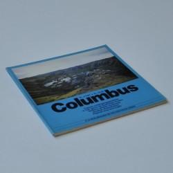 Columbus – Et kvartalsmagasin om vor eventyrlige verden nr. 2/1987