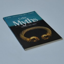 Celtic Myths – The legendary past
