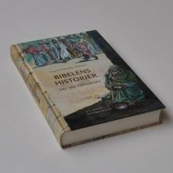 Bibelens historier – Det nye Testamente