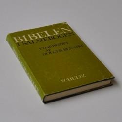 Bibelen i salmebogen