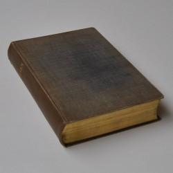Bibelen – Den Gamle og den nye Pagts Hellige Skrifter