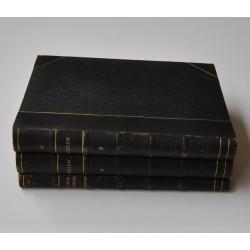 Bibelen Bind A – B og Det nye Testament