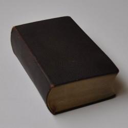 Bibelen eller Den hellige Skrift, indeholdende
