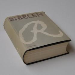Bibelen – Det gamle testamentes kanoniske bøger