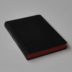 Bibel-ordbok