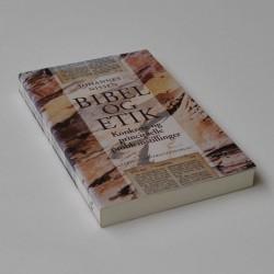 Bibel og etik – Konkrete og principielle problemstillinger