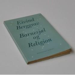 Barnesjæl og religion – en studie fra virkeligheden
